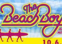 The Beach Boys v Praze