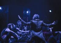 Noc divadel RockOpera Praha