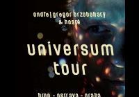 Ondřej Gregor Brzobohatý a hosté - Universum Tour