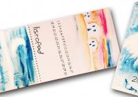 Vytvořte si vlastní akvarelový kalendář