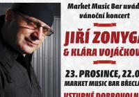 Vánoční koncert Jiřího Zonygy & Kláry Vojáčkové
