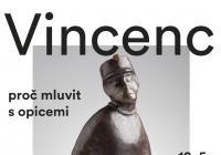 Vincenc Vingler: Proč mluvit s opicemi