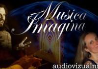 Musica Imagina - audiovizuální trialog