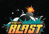 The Legits Blast 2016