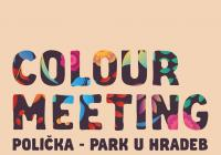 Festival Colour Meeting
