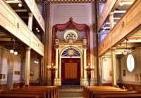 Stará synagoga - Current programme