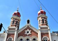 Velká synagoga, Plzeň