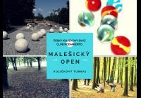 Malešický Open - kuličkový turnaj pro všechny