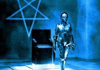 Metropolis - němý film, živá hudba