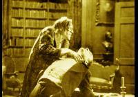 Podivný případ doktora Jekylla a pana Hydea - němý film, živá hudba