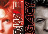 Vyšel nový výběr Davida Bowieho. Najdeme na něm i jednu novinku