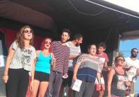 Turecko: Divadlo a seberozvoj
