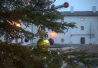 Tajemné Vánoce na Špilberku
