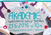 Akademie waldorfské ZŠ Jinonice