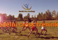 Nedělní cross trénink v Kutné Hoře - Přidej se k nám.