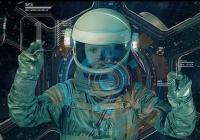 Nebe představuje druhý videoklip z připravované desky. Odehrává se ve vesmíru
