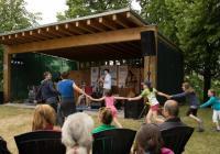 Šestý ročník IsaraFestu nabídne den ve znamení folku a pohody