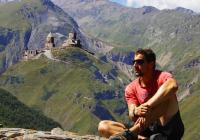 Cestovatelská přednáška: Gruzie a Arménie