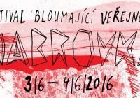Festival bloumající veřejnosti Habrovka 2016