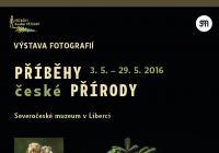 """Výstava """"Příběhy české přírody"""""""