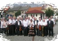 Koncert Pražského salonního orchestru a sólistek Moniky Sommerové a Jany Prouzové