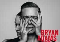 Koncert Bryana Adamse se blíží. Do Prahy veze největší hity a i nové album Get Up!