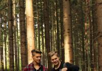 Mareks - dva folkoví muzikanti z Liberecka.