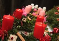 Prodejní vánoční trhy