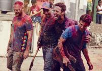Britští Coldplay nahráli nový videoklip. Je k singlu Up&Up