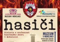 Hasiči - Historie a současnost hasičského sboru v Mohelnici