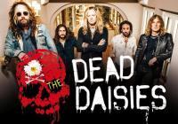 The Dead Daisies dnes odehrají v pražském Hard Rock Cafe exkluzivní koncert. Zdarma!