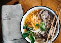 Ochutnej Vietnam 2016