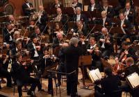 Česká filharmonie po 45 letech v Liberci
