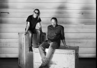 Dave Matthews a Tim Reynolds v Praze