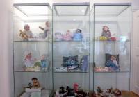 Rodinné muzeum hraček Nýřany