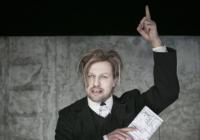 Henrik Ibsen: Přízraky