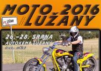 MotoLužany 2016