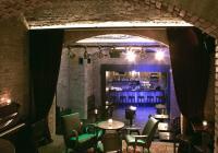 Basement Bar, Praha 10