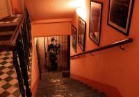 Multifunkční klubový sklepní prostor HarOLD, Praha 10