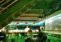 Green Music Bar, Praha 2