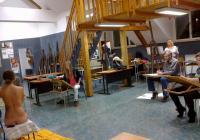 AvvY atelier výtvarné výuky, Praha 4