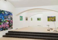 Promítání filmu Clade Monet in Giverny, Alice's House