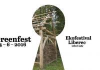 Ekofestival Greenfest Liberec 2016
