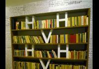 Knihovna v knihovně