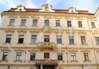 Kafkův dům, Praha 1