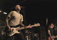 Reno Divorce: Punkový koncert na hradbách