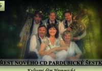 Křest nového CD Pardubické 6