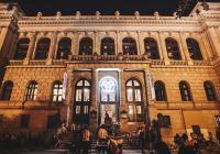 Loni v Marienbadu: kino, prezentace, koncert