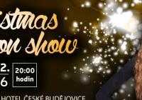 Christmas Fashion Show 2016