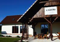 Ubytování U Pancířů (Třeboňsko), Františkov